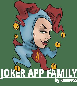 Die KOMPASS JOKER APP für Gastronomie · KFZ-Info · Shisha Bars und Kundenbindung